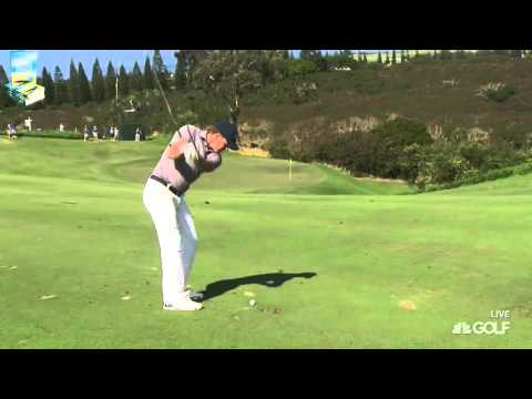 Jordan Spieth's Splendid Golf Shots 2016 Hyundai ToC PGA Tour YT 19/2/2016