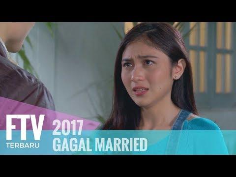 FTV Denira Wiraguna & Ikhsan Saleh - GAGAL MARRIED !!!
