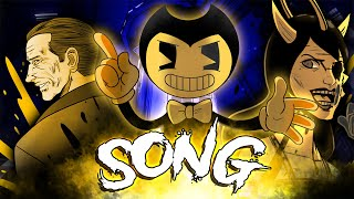 """BENDY SONG """"From The Machine"""" feat. SquigglyDigg"""