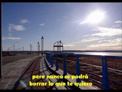 En La Memoria De La Piel - Con Letra - Rosana