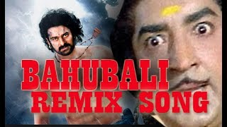 Download Hindi Video Songs - Malayalam Comedy Remix Song _ Bahubali Vs Thumbolarcha _ pacha theeyanu nee