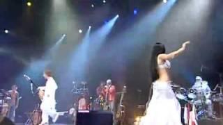 DiDuLa - Arabica --- Live
