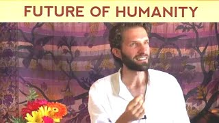 What does the future hold for Humanity's collective consciousness?