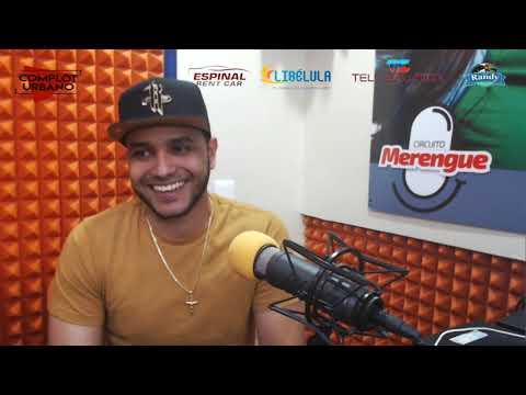 Gran Entrevista A Victor Almanzar