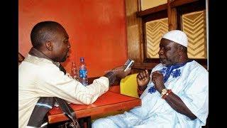 Why men who make mess of women39s vagina run into bad luck--Chief Jimoh Aliu aka Aworo