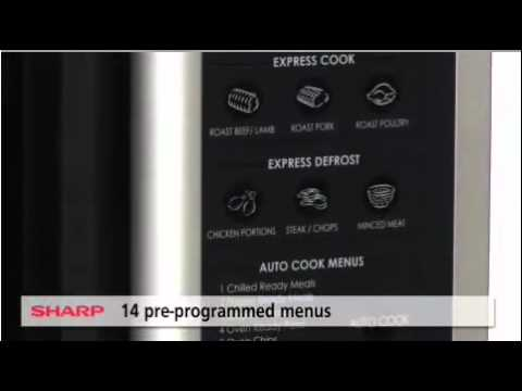 sharp r959slmaa. proshopit sharp r959slma 40 litre 900 watt digital combination microwave oven with quartz grill r959slmaa