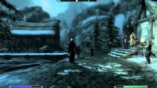 Как лечить вампиризм в Skyrim