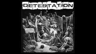 Detestation - self titled (FULL ALBUM) thumbnail