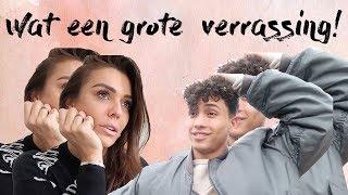 IK WORD HIER BEST EMOTIONEEL VAN! IS DAT GEK? | Laura Ponticorvo | WEEKVLOG #80
