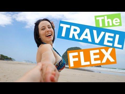 If travel influencers were HONEST