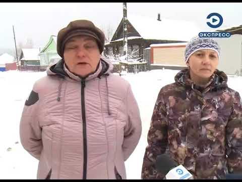 Жители двух районов Кузнецка жалуются на транспортную изоляцию