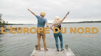 VOYAGER EN EUROPE DU NORD (feat Bruno Maltor)