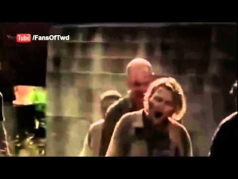 The Walking Dead. Temporada 4 .  español
