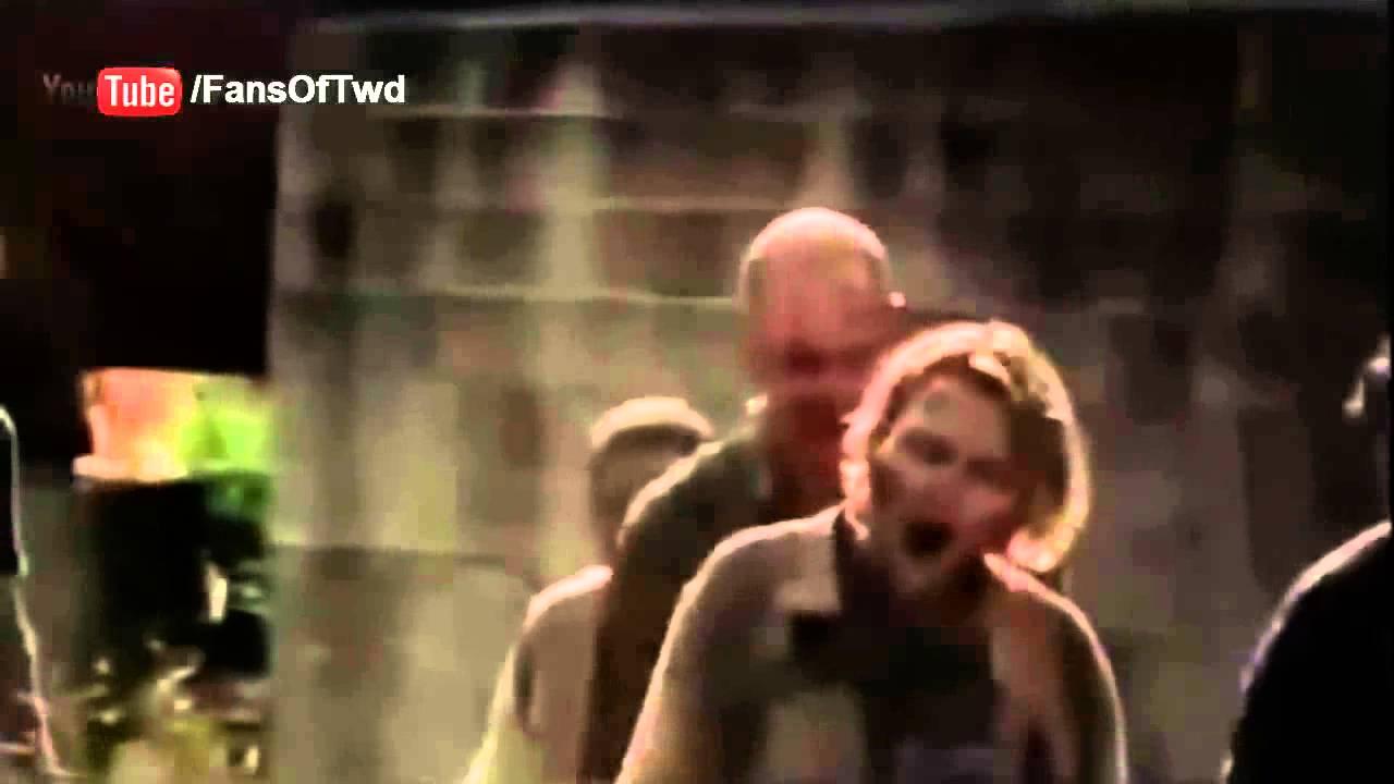 The Walking Dead. Temporada 4 . Trailer español - YouTube