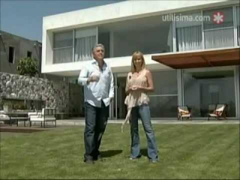 arq carlos mara dibar conductor de casas de familia captulo casa modernista youtube