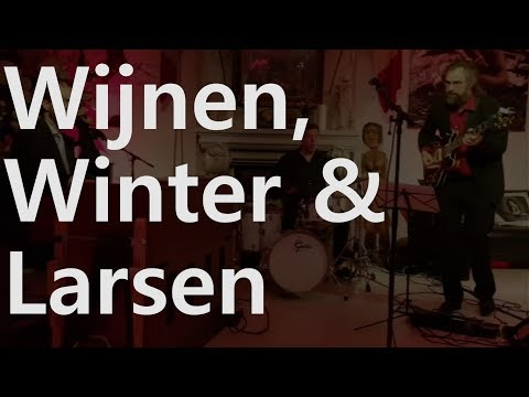 Wijnen, Winter & Larsen - Promo 2017