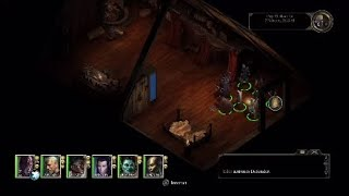Pillars Of Eternity PS4 Lets Play Part 54 This Old Lady Is Violent