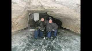 пещеры-пинежский березник(Архангельская обл.)(, 2013-03-22T18:56:44.000Z)