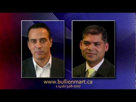 Gold Silver Bullion Mart Toronto Zaman Moniruz ThatChannel buy sell 3