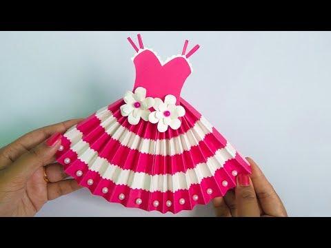 DIY-Handmade  Friendship Day pop-up card | How to make card for Best friends | CraftBlossom