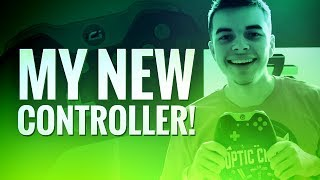 My New Controller - OpTic Scuf One Unboxing