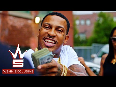 Trouble  You Ain't Street  Feat. Bankroll Fresh & B. Green (WSHH Exclusive - Official Music Video)