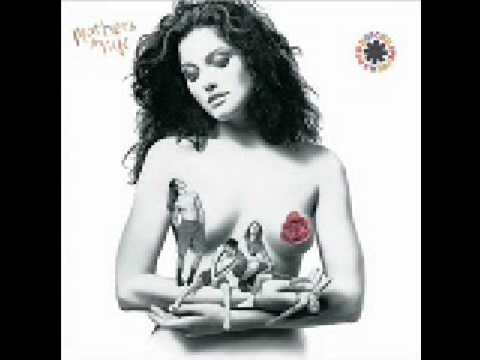Red Hot Chili Peppers Johnny, Kick A Hole In The Sky - Mothers Milk