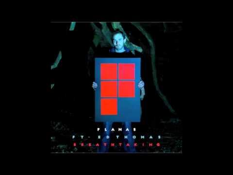 Planas ft. Ed Thomas - Breathtaking (D-Bridge Soul Steppers Remix)