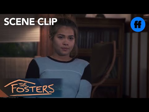 The Fosters | Girls United, Webisode 5: United We Stand | Freeform