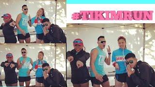 Kim Chiu at the #TIKIMRUN f.t. JAKE CUENCA, GRETCHEN FULLIDO & INIGO PASCUAL