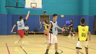 2018 Sportsync Kwoon Chung Basketball Tournament Highlights