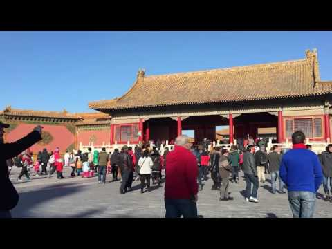 【SANY Industrial Tour】The First Day in Beijing
