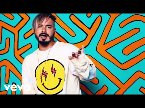 J Balvin Willy William - Mi Gente