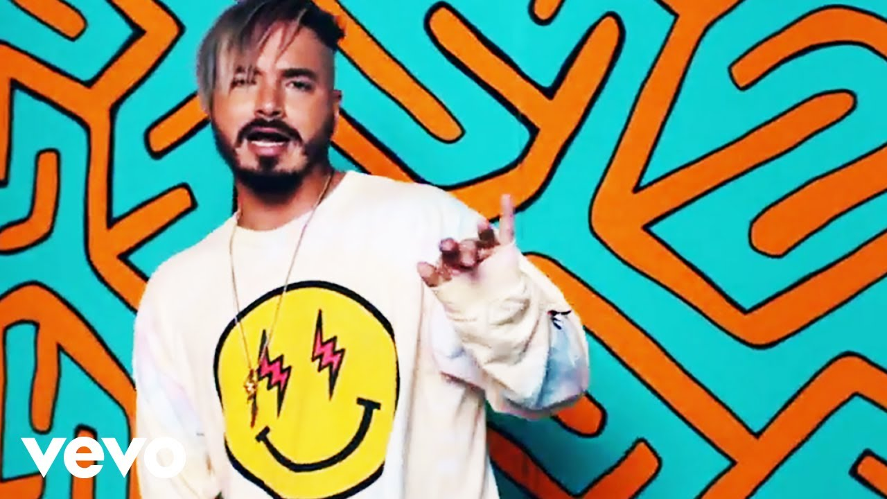 J Balvin, Willy William - Mi Gente (Official Video) #1