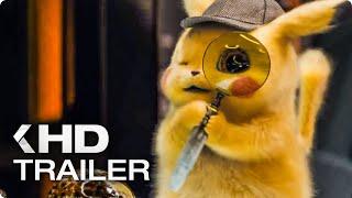 POKEMON: Detective Pikachu Trailer 2 (2019)