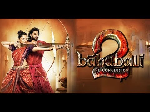 Baahubali 2 : The Conclusion Hindi Full Movie HD with Subtitles