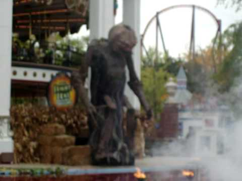 fright fest coupons great america