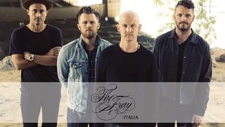 The Fray - Corners (traduzione) #ThroughTranslations