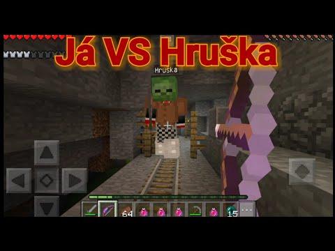 Lidi ⚡VS⚡ zombíci !! w/ Hruška