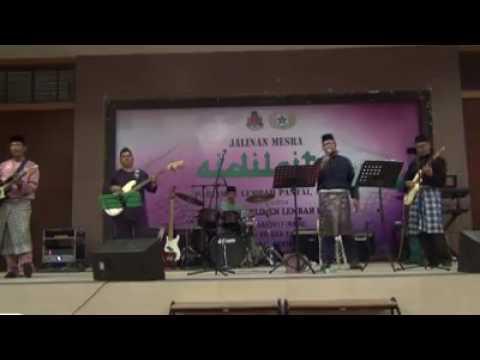 Ahmad Jais - SUMPAH SETIA (Cover)