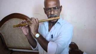 Dura Penena Thanithala    Sri Lankan  Flute   Jayathissa Perera   2011 2