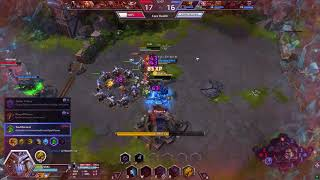 a713h5   Heroes of the Storm   Nazeebo   Each his Own Game   2019 Season 3