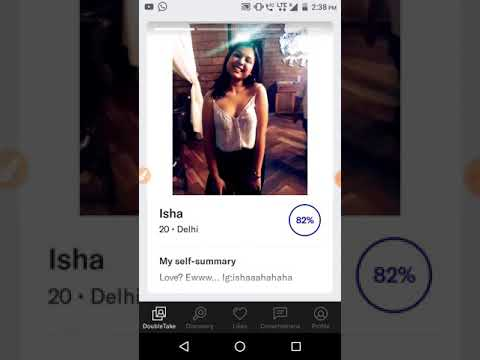 How To Chating In OkCupid App .and It Is Real Or Not.
