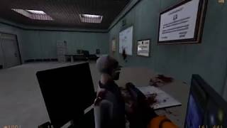 Half life source funny things