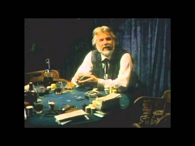 Kenny Rogers The Gambler Chords Chordify