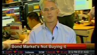 In-Depth Look - Bond Market's Not Buying It - Bloomberg