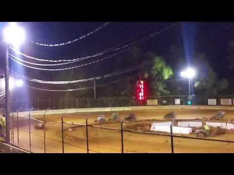Ryan Quackenbush Airport Speedway Sept 16, 2017 Consi