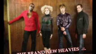 Watch Brand New Heavies Keep On Shining video