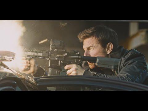 Джек Ричер 2: Никогда не возвращайся | Trailer #2 | Paramount Pictures Россия