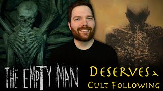 The Empty Man Deserves a Cult Following